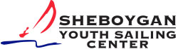 Sheboygan Youth Sailing Center Logo